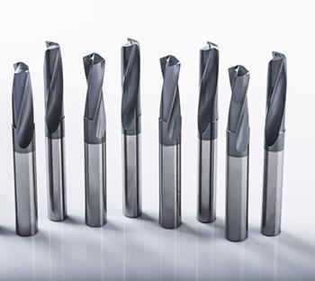高性能钎具专用刀具