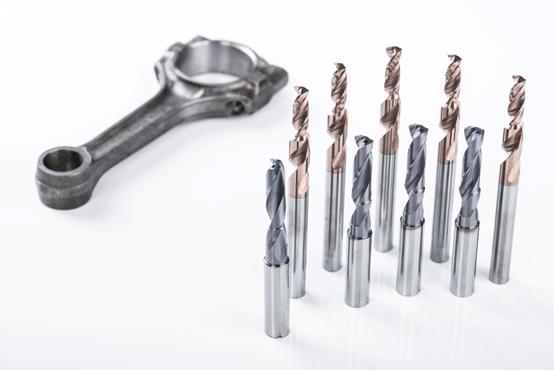 高性能连杆专用刀具